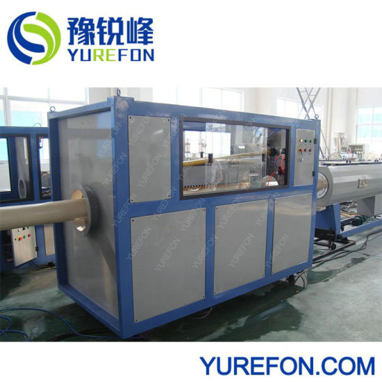 PVC Pipe Plastic Extrusion Machine Price Twin screw Extruder Lab  Manufacturing Line