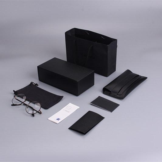 Sinicline Wholesale Brand Luxury OEM Sunglasses Packaging Box Set