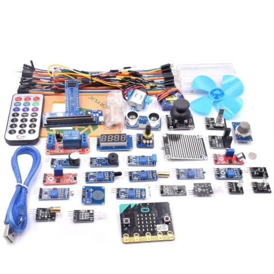 Beginner Starter Kit for Bbc Micro: Bit