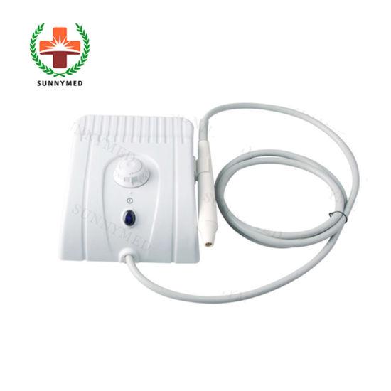Sy-M019 Dental Scaler Detachable Medical Dental Machine Price