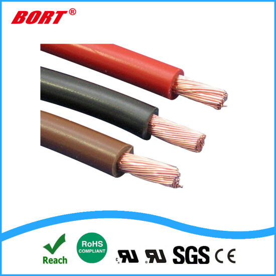 China AVS Automotive Wire. Tinned Cooper Conductor PVC Insulated ...