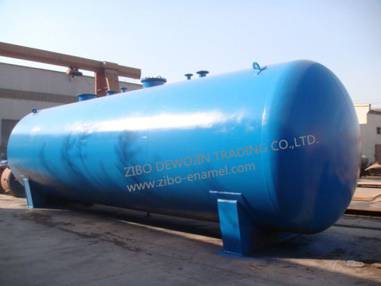 Fuel Tank/Oil Tank/Fuel Storage Tank pictures & photos