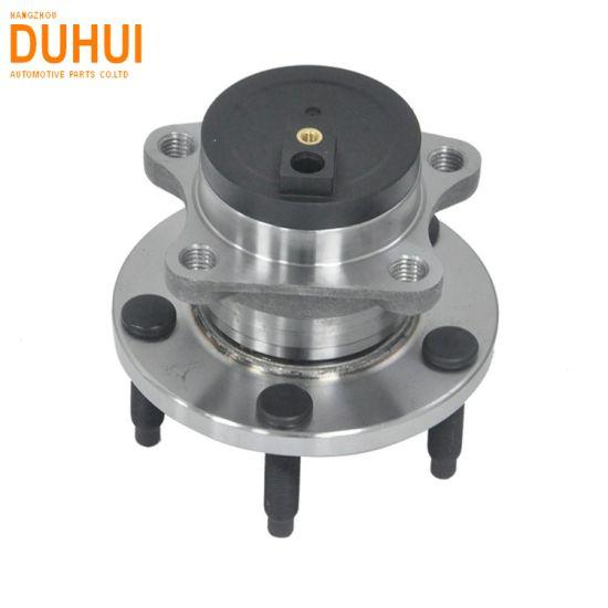 Wheel Hub Assembly Wheel Bearing For Ford Edge Mazda Cx