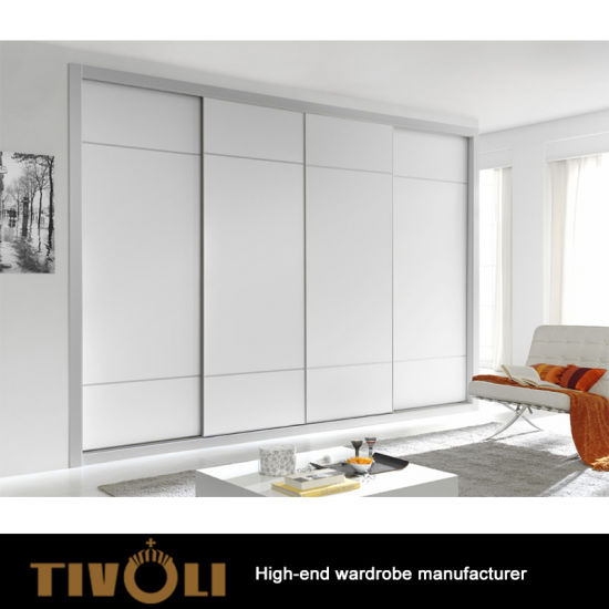 Lacquer Furniture High End Kitchen Cabinets And Wardrobes Robes TV 0390