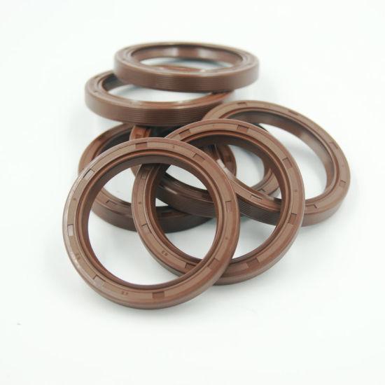 Customizable Auto Parts Shaft NBR Rubber Mechanical FKM Rotatory Oil Seal