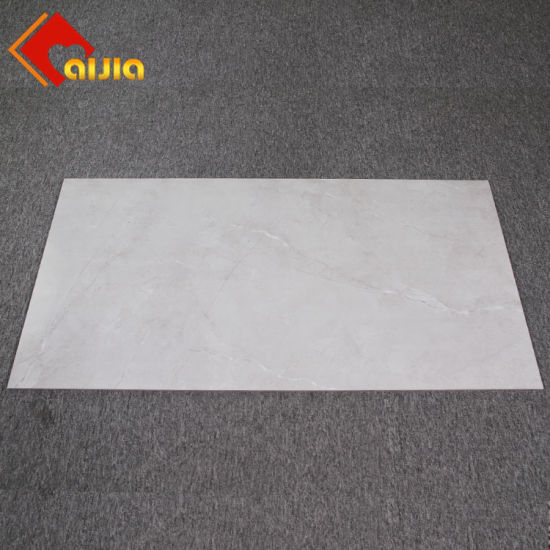 Italy Design Acid-Resistant Full Body Polished Porcelain Copy Marble Floor Tile for Indoor