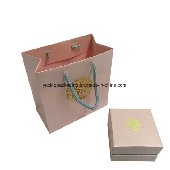 6c047b02b China Customized Fashionable Custom Jewelry Gift Packaging Paper ...