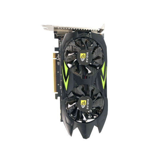 2018 Hot Sale Gtx750ti DDR5 2GB 128 Bit Graphics Card