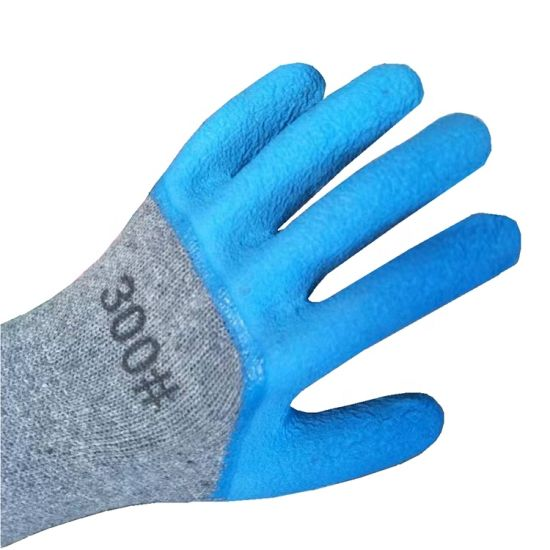 Wholesale Labor Protection Long Leather Working Gloves Welding Gloves Cow Work Gloves