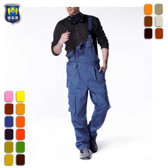 707b19a63e China Work Clothing Suit Uniform Workwear Coveralls - China Work ...