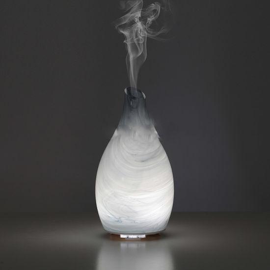 China Newest Walmart Glass Air Aromatherapy Aroma