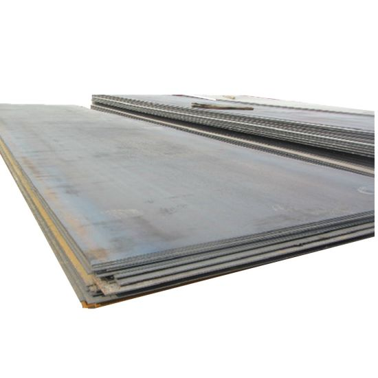 Hot Rolled Weathering 09cucrpni-a ASTM A588 Corten Steel Plate