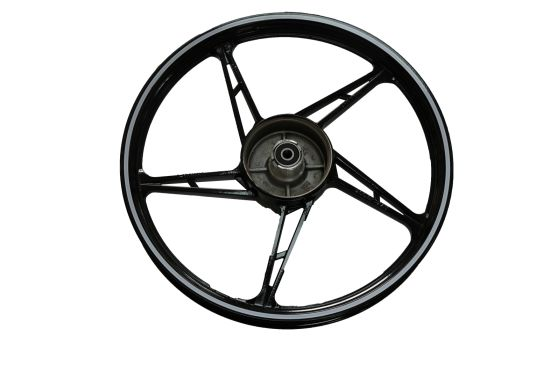 Hot Sales Motorcycle Accessories Aluminum Wheel Front and Rear Wheel