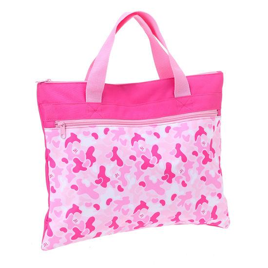 Cartoon Beach Bag Tote Bag for Women's
