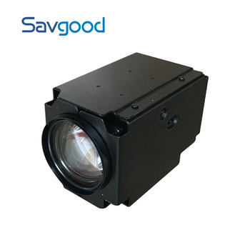 2MP Sony Sensor Starlight 30X Zoom IP Camera Module (SG-ZCM2030NL)