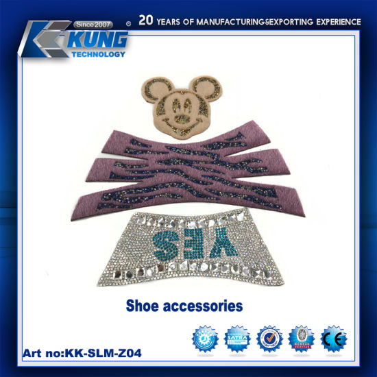 Wholesale Fashion High Quality Shoe Accessories