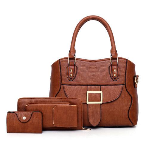 2018 New Design Leather Shoulder Bag Women Handbags Ladies Bags pictures    photos 1020cfb527