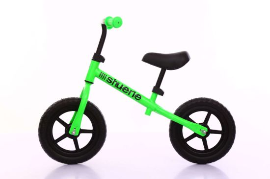 Steel Frame 12 Inch Children Mini Balance Bike/Bicycle (49033) pictures & photos