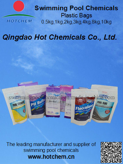 Swimming Pool Chemicals pictures & photos