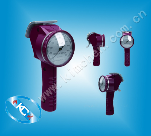 Mechanical Tension Meter for Wire, Fiber, Yarn (T1 Series)