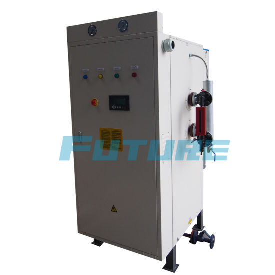 Compact Electric Heating Steam Boiler pictures & photos