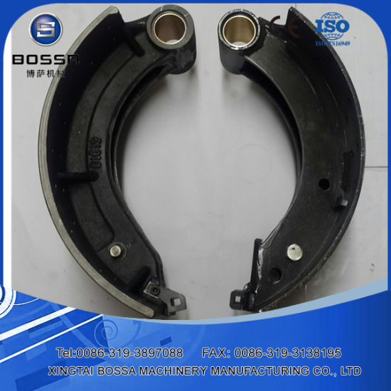 Hino Brake Shoe for Japanese Truck pictures & photos