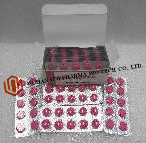 Ibuprofen Coated or Film Coated Tablets Bp 400mg Antipyretic and Analgesic Drugs pictures & photos