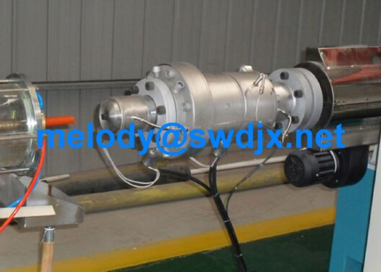 20mm-110mm PPR Pipe Production Line pictures & photos