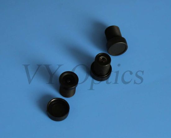 3.6mm M12*0.5 1/4′′ Fixed Board Lens CCTV Lens pictures & photos
