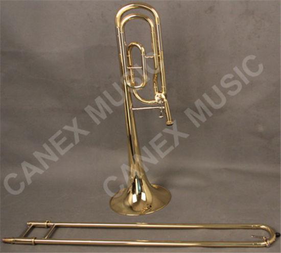 Brass Instruments/ Trombone/ Tenor Tuning Slide Trombone (TB-120)