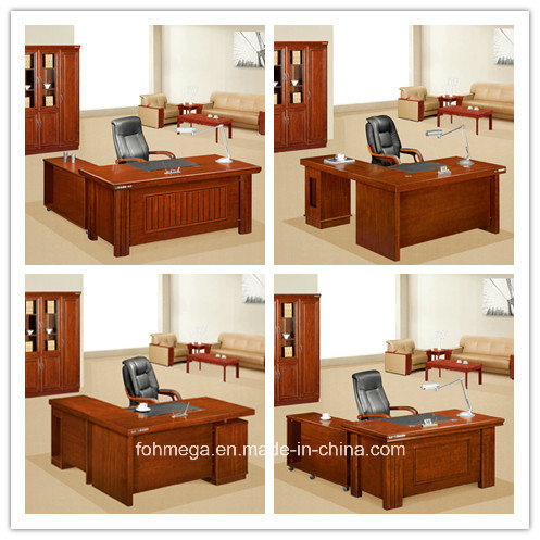 China Mexico Furniture Manufacturer High Quality Office Desk