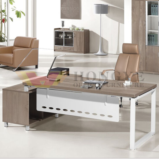China Modular Contemporary Wholesale Panel Office Furniture Hy Jt16