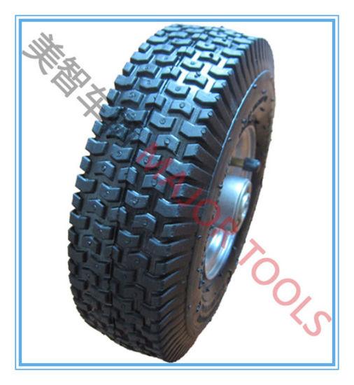 280-4 Pneumatic Rubber Wheel for Wheelbarrow