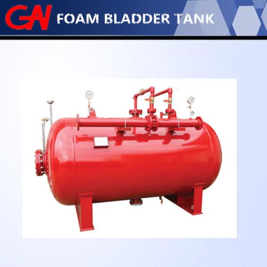 China High Quality Foam Bladder Tank - China Foam Tank
