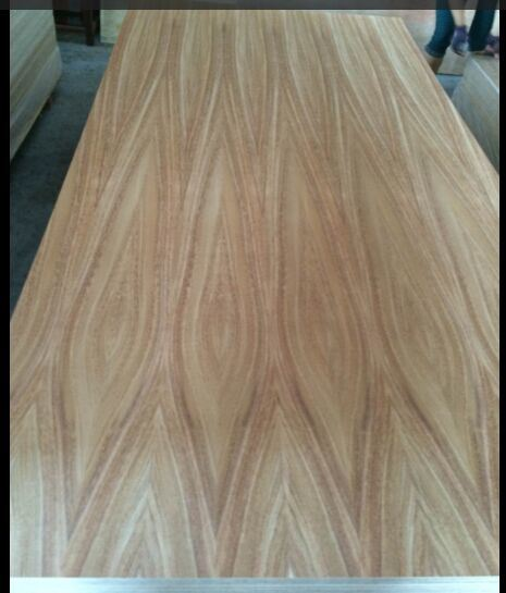Natural Parota Plywood in Combe Core 4.6mm and 12mm 18mm Mexico pictures & photos