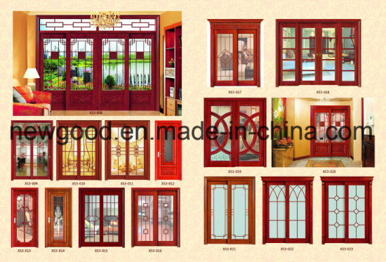 Sliding Wood Door, Sliding Wooden Door, Glass Door, Solid Wood Sliding Door