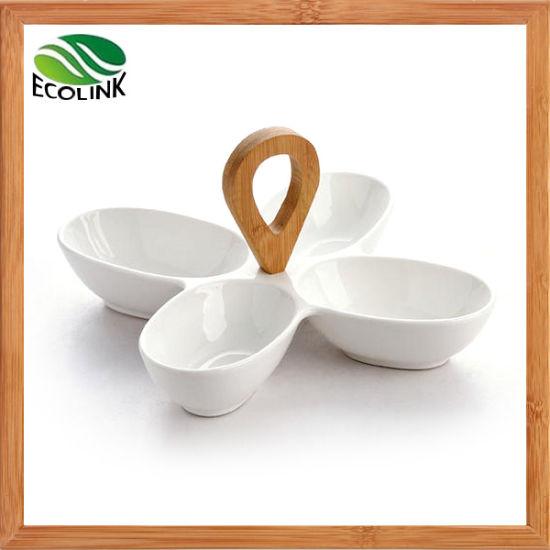 Ceramic Fruit Dish Dessert Plate Fruit Plate