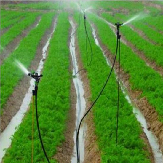 China Sprinkling Irrigation Sprinkler Irrigation Hose For
