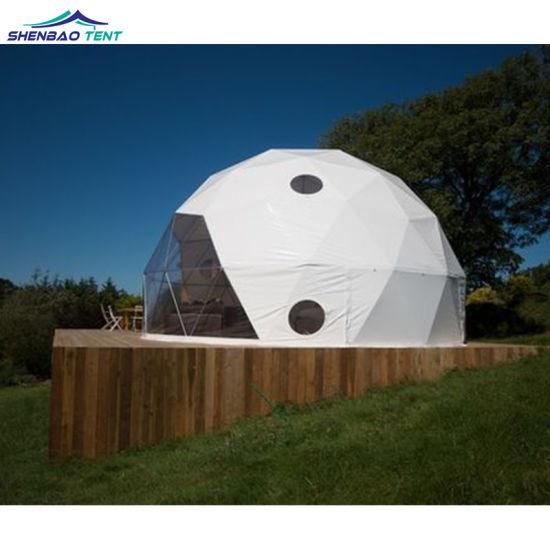 20m Diameter Trade Show Mega Dome Tent for Outdoor Exhibition & China 20m Diameter Trade Show Mega Dome Tent for Outdoor Exhibition ...