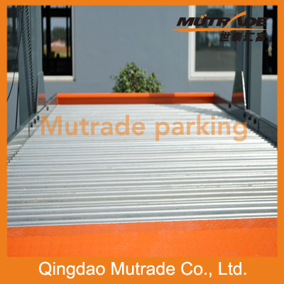 China Mutrade Hydro-Park Post Lift Garage Car Lifts Parking pictures & photos