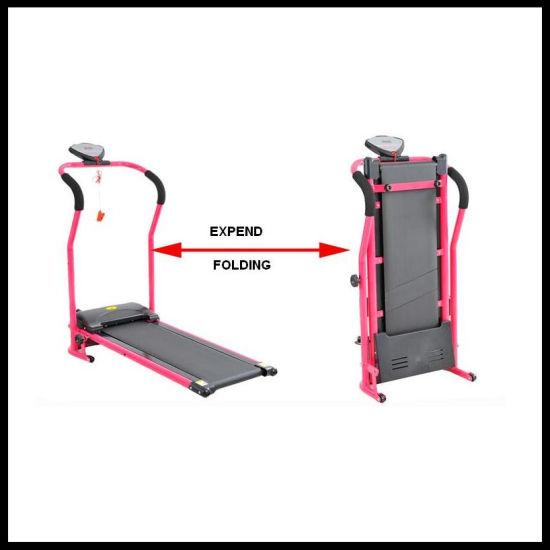 Homeuse Treadmill (TR1002)