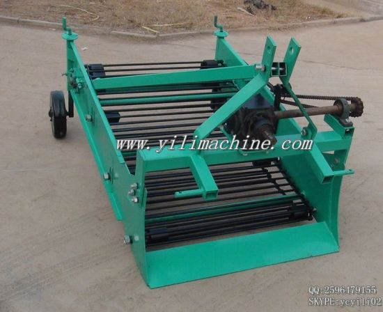 4u- 90 Point Potato Harvester pictures & photos