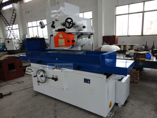 M7160X2000 Hydraulic Plane Surface Grinding Machine for Sale pictures & photos