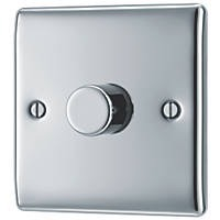 Dimmer Switch Smooth Operationno Flicker No Noise
