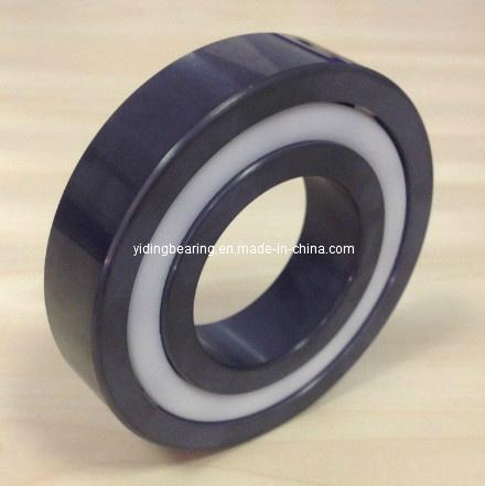 China High Quality Si3n4 Ceramic Angular Contact Bearings