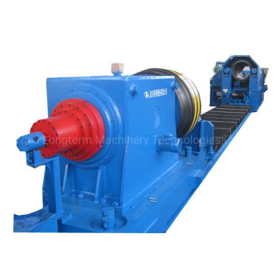 High Quality 10L Oxygen Seamless Cylinder Making Machine