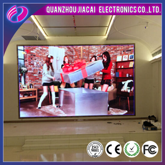 Wholesale P2.5 Full Color Indoor LED Screen for Advertising