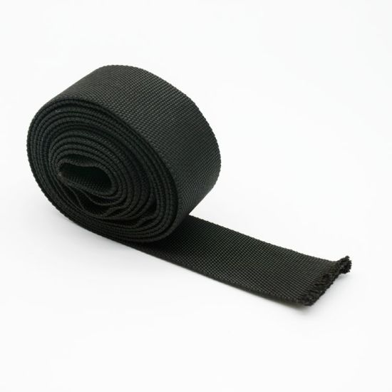 China Nylon Textile Sleeve Hydraulic Hose Burst Sleeveing - China Hydraulic  Hose Protecion Sleeve, Protection Sleeve