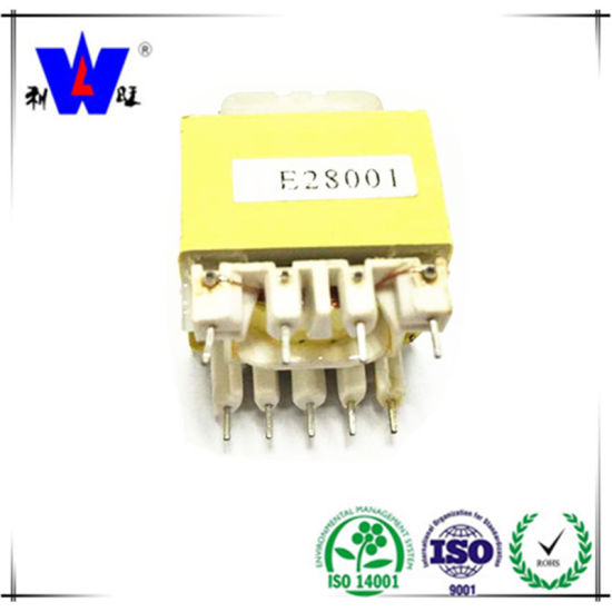 High Frequency Power Supply Transformer with ISO9001