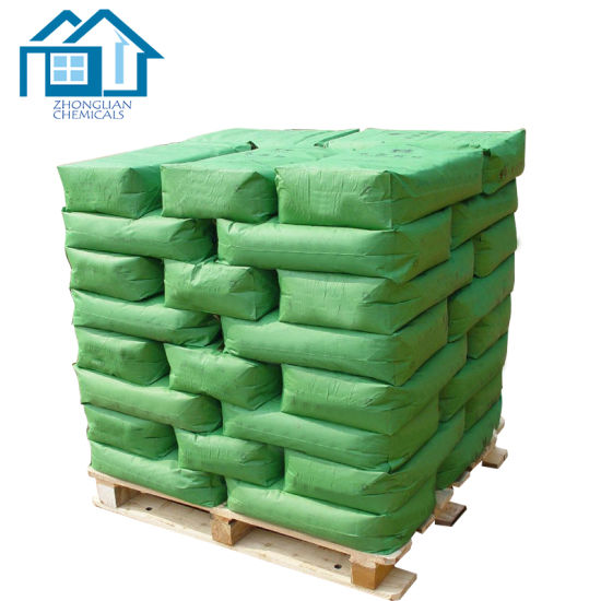 Pigment & Dyestuff Fe2o3 Green Iron Oxide Pigment for Brick pictures & photos